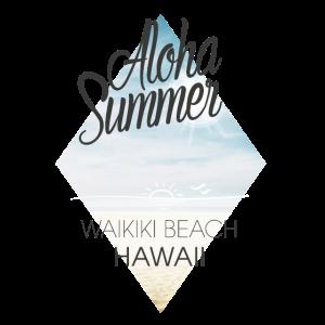 Aloha Summer Hawaii