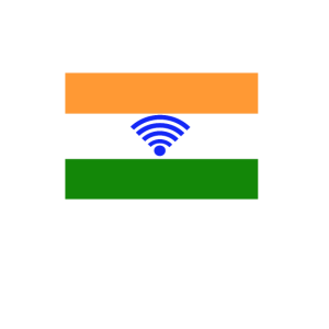 Wlan Indien Internet Indernet