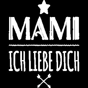 Mami Mama Liebe