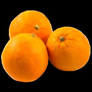 Drei Orangen