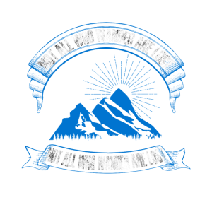 Wanderer Spruch Geschenk-Wandern T-Shirt