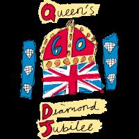 Die Königin Diamond Jubilee