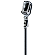 microphone ©