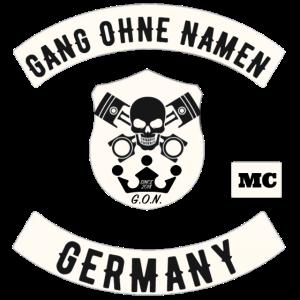 MOFA GANG OHNE NAMEN