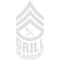Grill Seargent Marine Corps