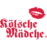 Kölsche Mädche Logo Kiss
