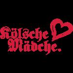 Kölsche Mädche Herz Logo