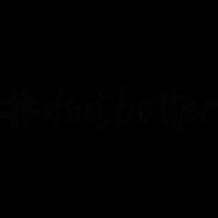mach es besser