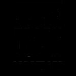 Logo Vertical Grand Noir