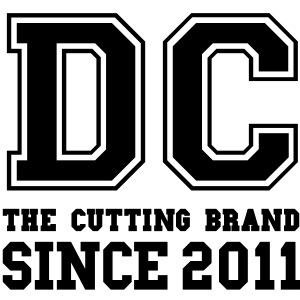 the cutting brand logo 2
