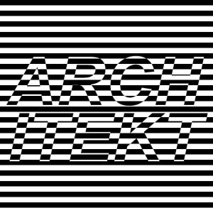 Architekt Optische Täuschung Motiv Geschenk Idee