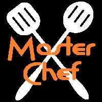 Meisterkoch Essen Beruf Küche Speise Geschenkidee