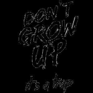 Wachse nicht auf, es ist eine Falle!