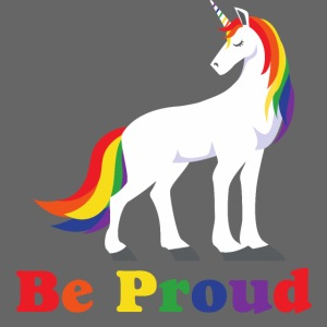 Einhorn | Regenbogen | Proud | LGBT