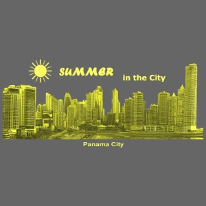 Panama City Summer Sommer