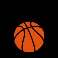 Kopfhörer-Kopfhörer DJ-Audio-Basketball