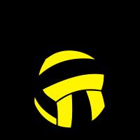 Kopfhörer-Kopfhörer DJ-Audio-Volleyball