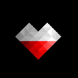Polen Herz WM
