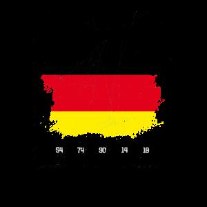 Deutschland Weltmeister