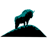 Büffel Huegel