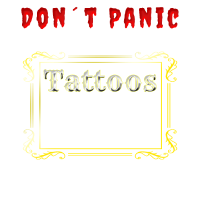 Tattoo Keine Angst vor Tattoos