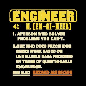 Engineer Wizard