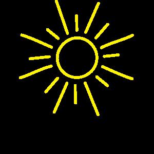sunshine Sonne