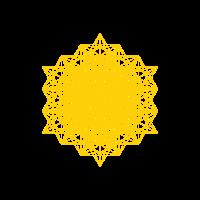 Erweiterter Metatrons Würfel