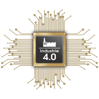 Industrie 4.0 Gold