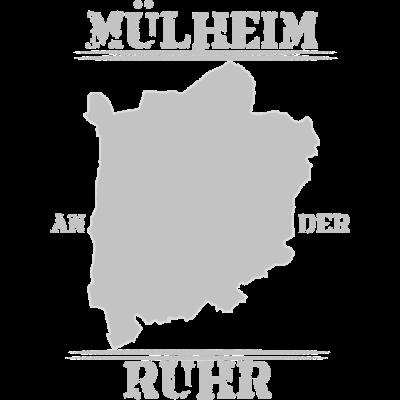 Mülheim an der Ruhr - Mülheim an der Ruhr = deine Heimatstadt. - Derp,Der dude,Der Schnittlauch,der Astronomie,Derek,Derbyshire,Der Arzt,Ruhrstadt,Derb,Ruhrgebiet,Ruhr,Derby,derbe,Mülheim an der,Ruhrpott
