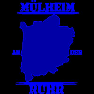 Mülheim an der Ruhr - Mülheim an der Ruhr = deine Heimatstadt. - Derp,Der dude,Der Schnittlauch,der Astronomie,Derek,Derbyshire,Der Arzt,Ruhrstadt,Derb,Ruhrgebiet,Ruhr,Mülheim Ruhr,Derby,derbe,Mülheim an der,Ruhrpott