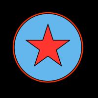 Kreis Stern