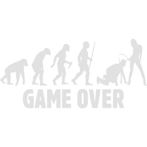 Game Over Married Guy