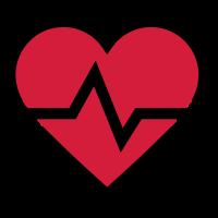 Herzschlag Puls