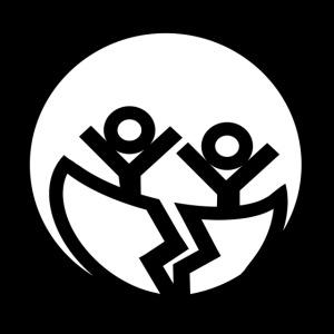 Unser Logo als Button