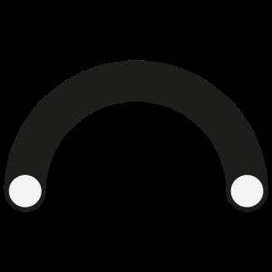 minimal design - geometrische formen