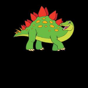 Stegosaurus - Dinosaurier