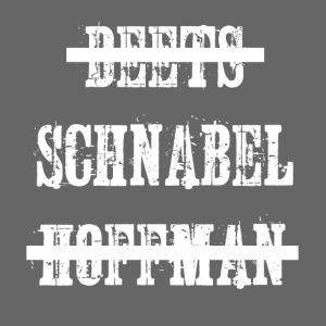 GRIA FAN Shirt Schnabel