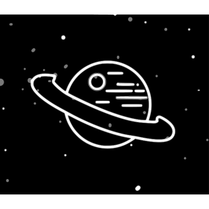 DEATH STAR IN THE UNIVERSE