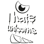 I hate unicorns