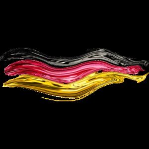 Deutschland Deutschlandflagge Deutschlandfahne WM