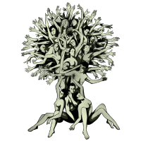 Tree of Life Wonderful Ballet Choreography