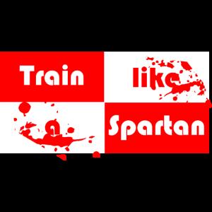 train like a spartan 2