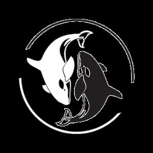 Wale - Yin - Yang - Ozean