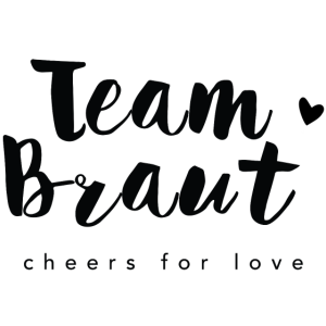 Team Braut Design by Constant Love®