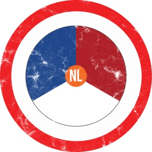 NL washed logo