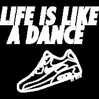 Das Leben ist wie ein Tanz - '90 Classics