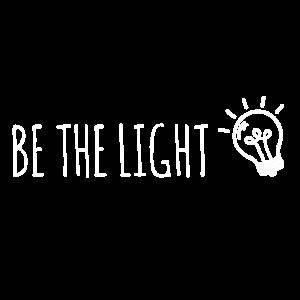 Sei das Licht B