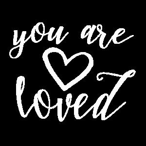 Du bist geliebt B