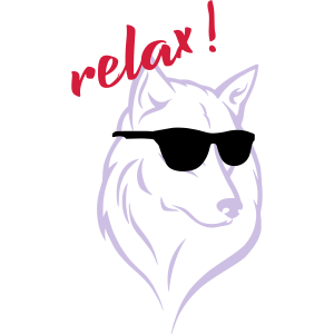 relax! Wolf